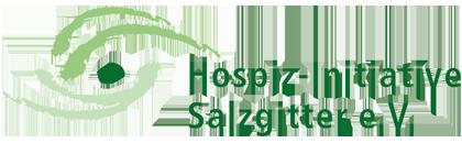 Hospiz-Initiative Salzgitter e. V. Retina Logo