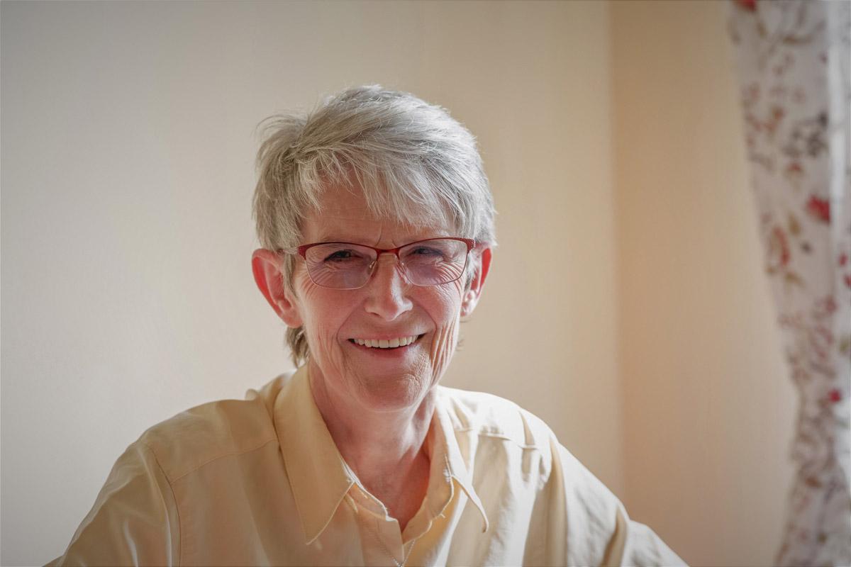 Angelika Fiegen