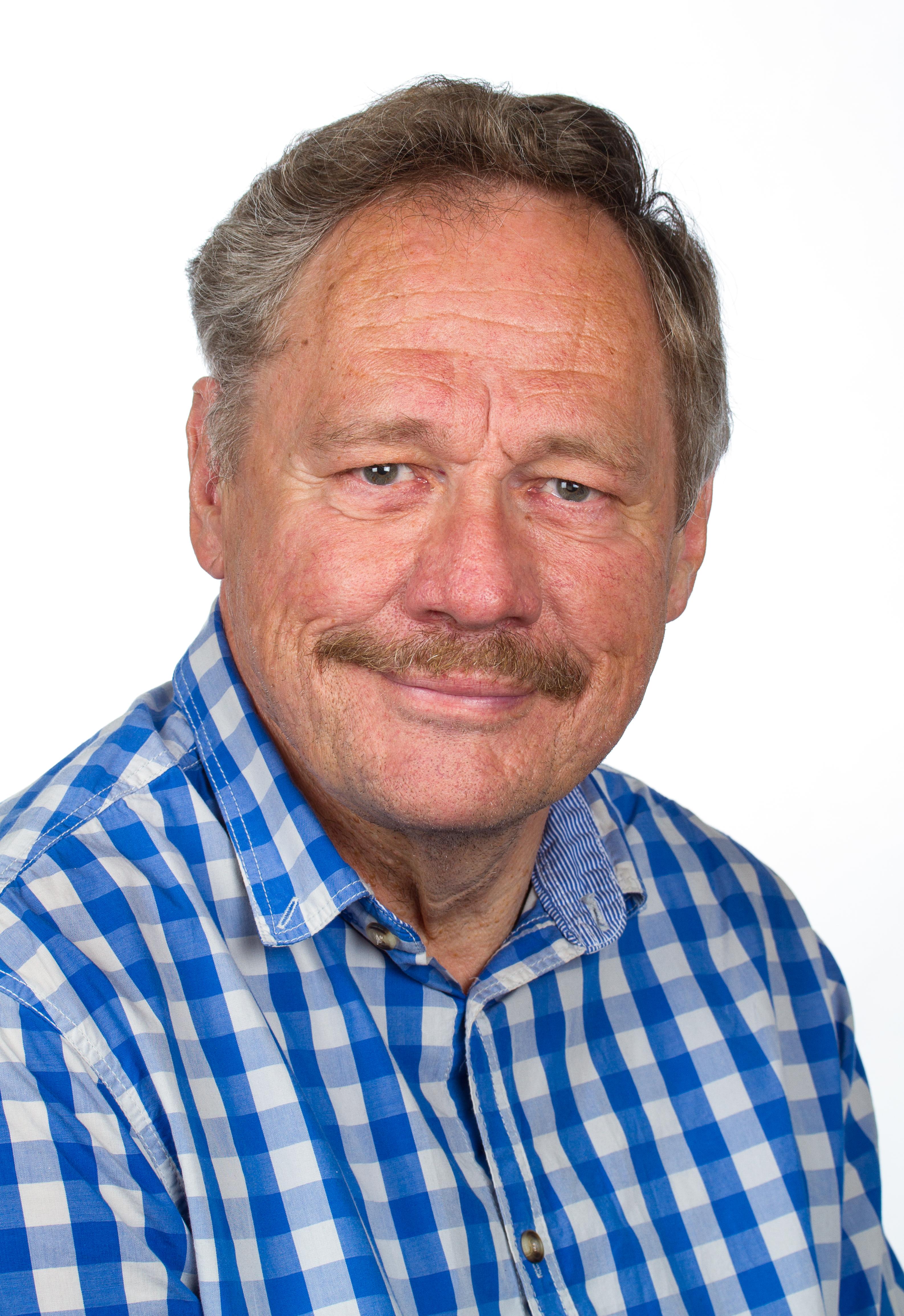 Heribert Pietschmann
