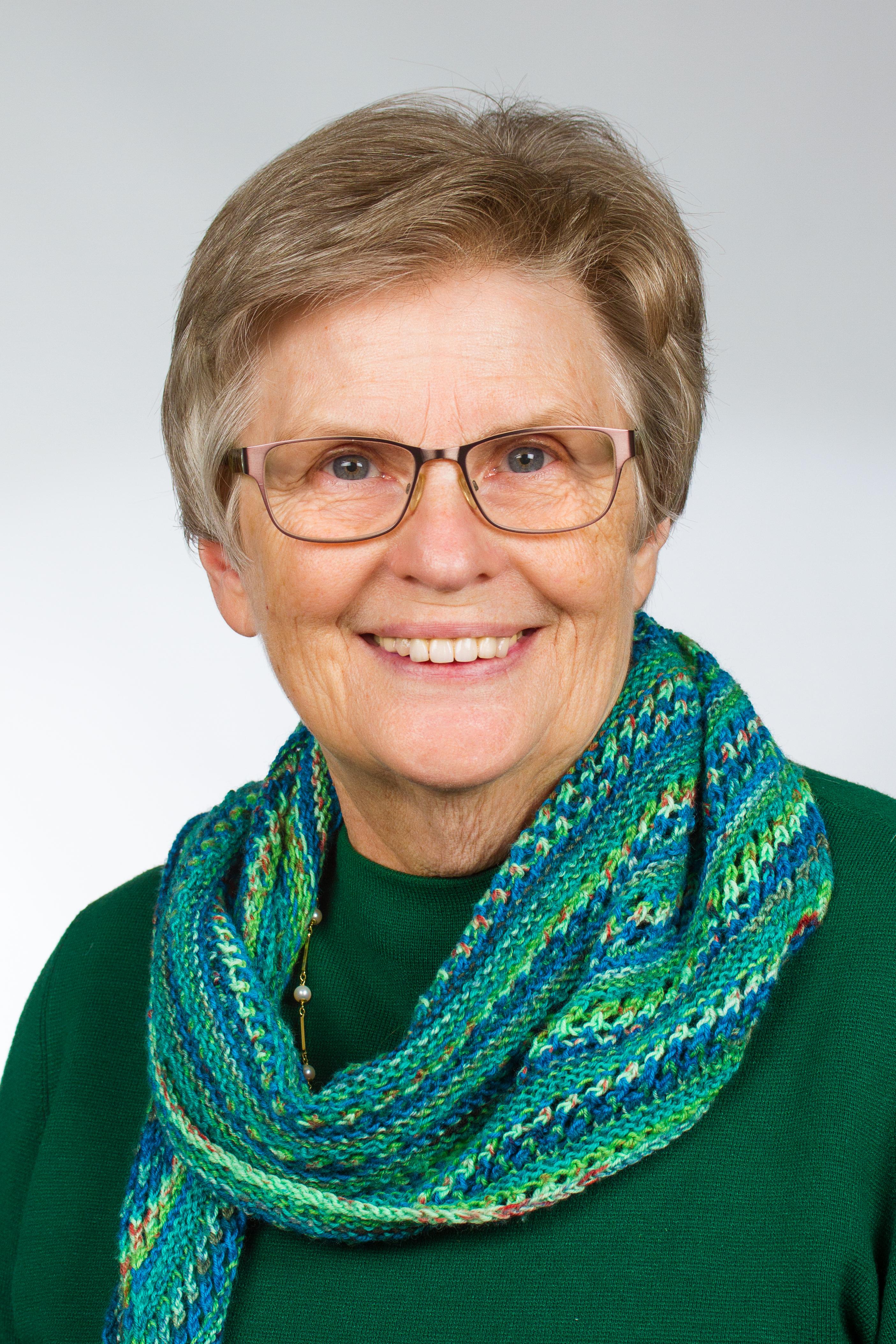 Roswitha Ehlers