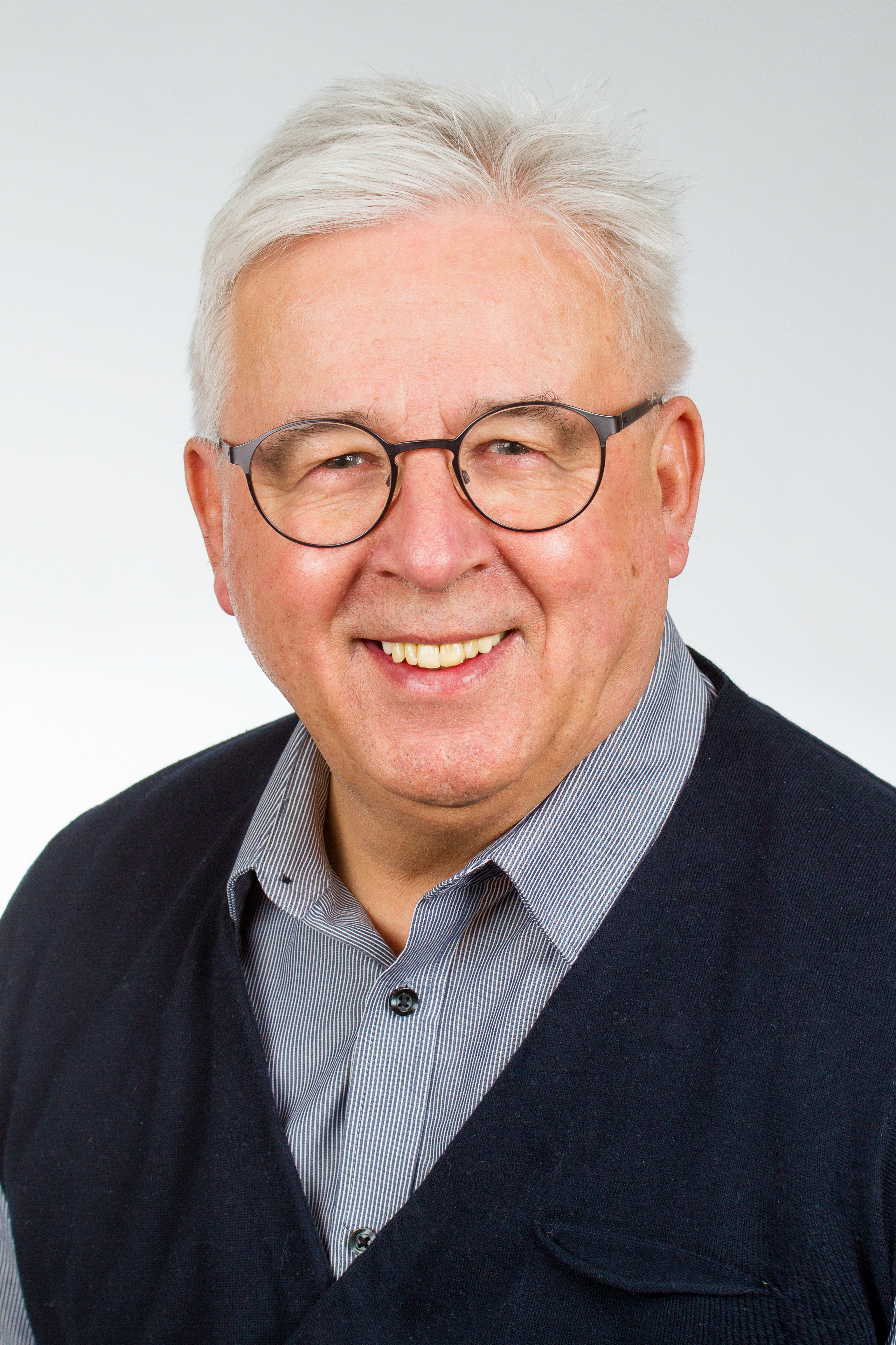 Reinhard Mann