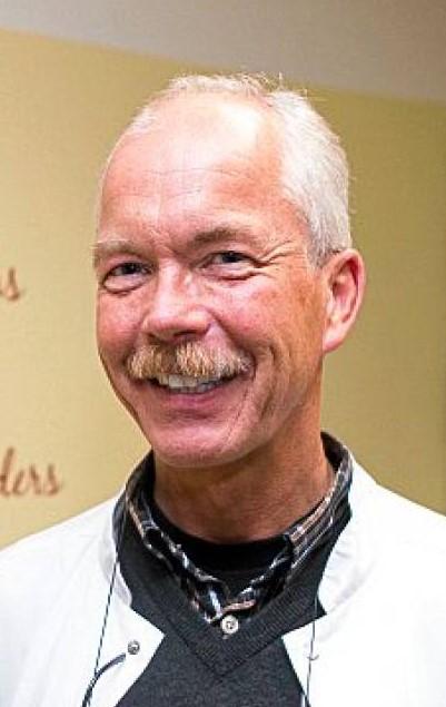 Dr. Rainer Prönneke
