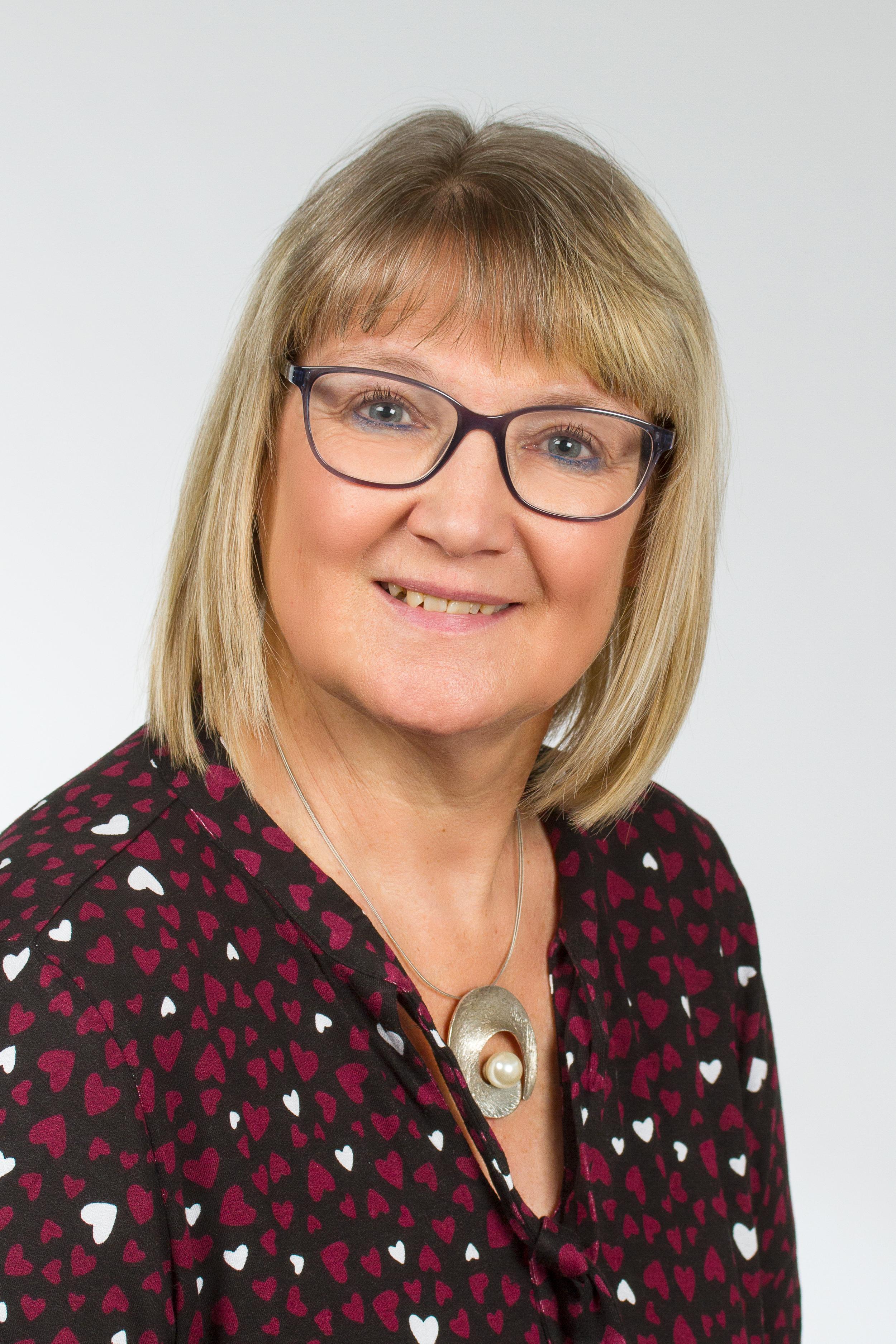 Birgit Beyer